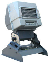 Прожектор STUDIO DUE CITY COLOR 400 IP66