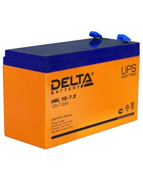 Аккумуляторная батарея Gigalink HRL12-7.2