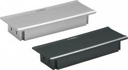 Комплект из 10 панелей-заглушек черного цвета (короткие) BOSCH DCN-FBPS-D