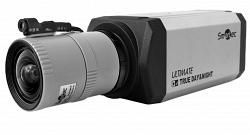 Корпусная HD-TVI видеокамера Smartec STC-HDT3084/3 ULTIMATE