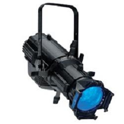 Светодиодный прожектор ETC Source Four LED Series 2, Lustr w. Shutter Barrel, Black CE