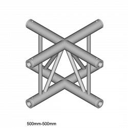 Металлическая конструкция Dura Truss DT 32 C41VX  X-joint