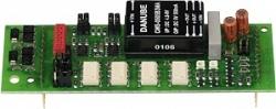 RS-485 интерфейс для связи контроллеров ACS-2 plus и ACS-8 и BUS-контроллеров с ПК - Honeywell 026693
