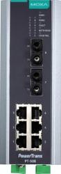 Коммутатор MOXA PT-508-MM-ST-48