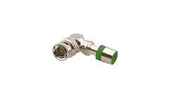 Разъем для коаксиальных кабелей Kramer CON-COMP-BNC/M/RA/RG-6
