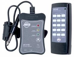 Систума управления American Dj UC3 RC System