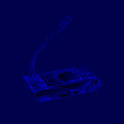 X-NPMI Настраиваемая сетевая микрофонная консоль