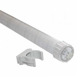 Светодиодный светильник Бастион SKATLED-12VDC-2W-30A230
