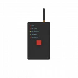 Компактная тревожная GSM-кнопка  Контакт GSM-1М