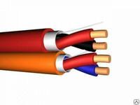 Кабель монтажный для систем сигнализации Кабельэлектросвязь КСРЭВнг (А)-FRLS 2х2х0.5