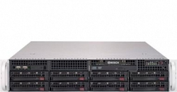 Сетевое хранилище Bosch DIP-6183-8HD