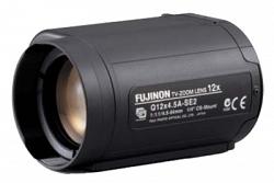 Объектив Fujinon D12x8A-YE2 (DC with pot)