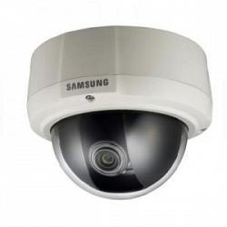 Цветная купольная камера Samsung SCD-2081P