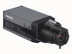 Цветная видеокамера в стандартном корпусе Computar YC-25P