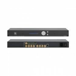 Масштабатор/Эмбеддер/Преобразователь развертки сигнала HD-SDI Kramer FC-340