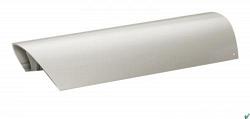 Солнцезащитный козырёк для Videotec HEK 300мм серии - OHEKS30A000