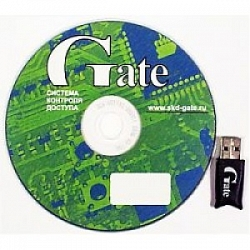 Комплект ПО Iron Logic Комплект Gate Server Terminal