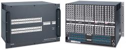 Ультраширокополосный матричный коммутатор Extron CrossPoint 450 Plus 3216 HV