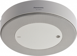 Сетевой микрофон  Panasonic WV-SMR10