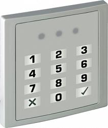 Считыватель proX1, proX2 с клавиатурой - Honeywell 027667
