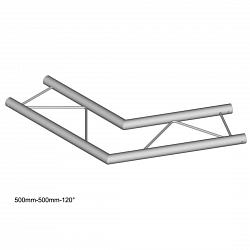 Металлическая конструкция Dura Truss DT 22 C22H-L120  120