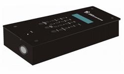 IP-пейджинговая вызывная панель ITC T-6712