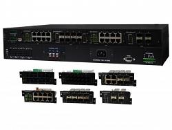 Модуль T-PoE-PTP Lantech 8380-1148380-114