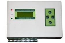 Адресный приёмно-контрольный прибор Планета АПКП-М