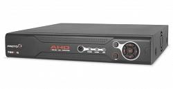 8-канальный AHD видеорегистратор Proto-X PTX-AHD804E(2Мр)