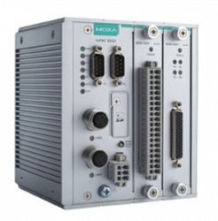 Модульный контроллер MOXA ioPAC 8500-2-RJ45-C-T