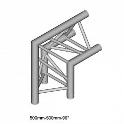 Металлическая конструкция Dura Truss DT 33 C25-D90   90