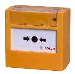 """Ручной извещатель однократного действия версии """"LSN improved"""" BOSCH FMC-420RW-GSGYE"""
