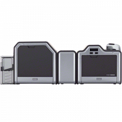 HDP5600 (600 DPI) DS LAM2 +MAG +Prox +13.56 +SIO. Принтер-кодировщик FARGO. HID 93696.