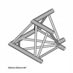 Металлическая конструкция Dura Truss DT 43 C21-L90     90