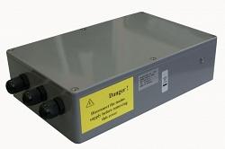 Блок электропитания для одного прожектора ИК серии UL500 Computar