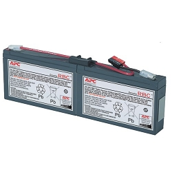 Сменный аккумуляторный картридж APC Battery replacement kit for PS250I , PS450I