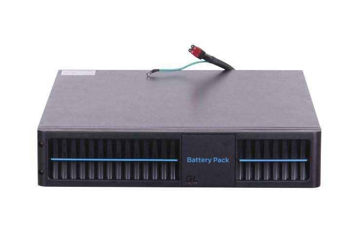Батарейный блок для ИБП Gigalink GL-UPS-OL03-UPG/12*9a