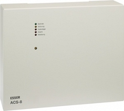 Контроллер ACS-8, 230VAC - Honeywell 026585