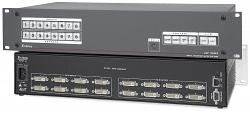 Матричный коммутатор Extron DXP 84 DVI Pro