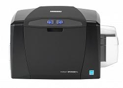 Цветной принтер карт Fargo DTC 1000