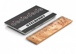 4-канальный цифровой аудиомикшер Stelberry MX-300