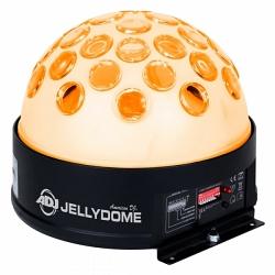 Светодиодный прибор American DJ Jelly Dome LED