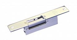 ЭМЗ стандартная, НЗ, с плоской ответной планкой HZfix с Fix-бороздками 24EF---05135D15