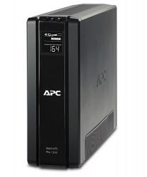 APC Источник бесперебойного питания  1500 ВА 230 В, СНГ BR1500G-RS