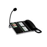 Сетевая микрофонная консоль с видеомонитором LPA-8530H