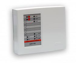 Приемно-контрольный прибор ВЭРС-ПК 2П-РС версия 3.2