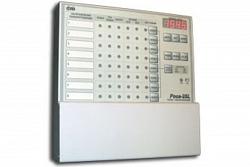 Пульт сигнализации Роса-2SL ПС-8