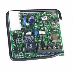 787824 Радиоприемник 1-канальный встраиваемый в разъем RP 433