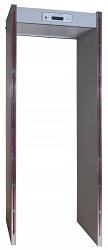 Стационарный многозональный металлодетектор Лаванда-Ю Поиск-3МВ