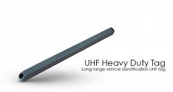 Сверхпрочная пассивная УВЧ-метка Nedap UHF Heavy Duty Tag